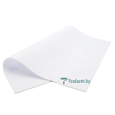 Корейский фетр Royal 1мм мягкий 20 х 28 см RN-01 белый